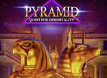 Игровой автомат Pyramid Quest For Immortality