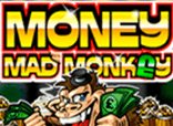 Money Mad Monkey
